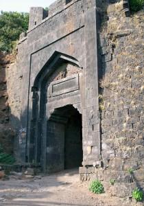 Panhala Fort Konkan Darwaja
