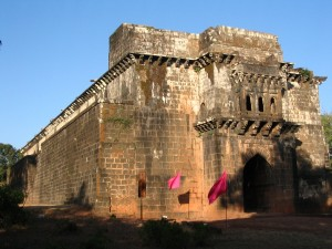 Panhala Fort Photos