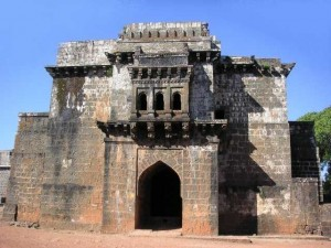 Panhala Fort Pictures