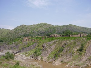 Pharwala Fort