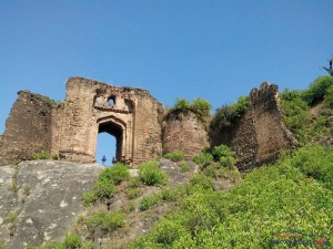 Pharwala Fort Images