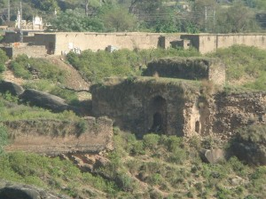 Pharwala Fort Photos