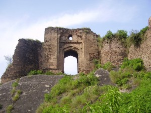 Pharwala Fort Pictures
