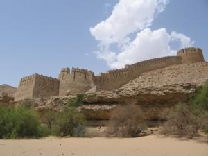 Ranikot Fort Images