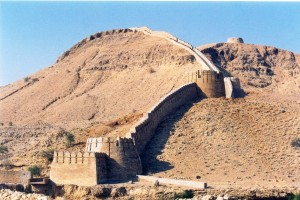 Ranikot Fort Pictures