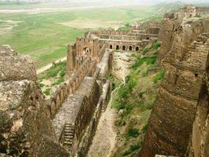 Rohtas Fort Images