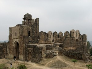 Rohtas Fort Pictures