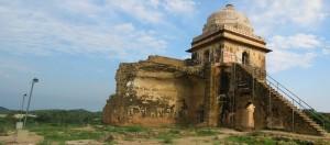 Rohtas Fort Rani Mahal