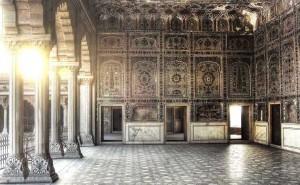 Sheesh Mahal Lahore Fort