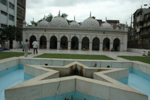 Star Mosque Photos