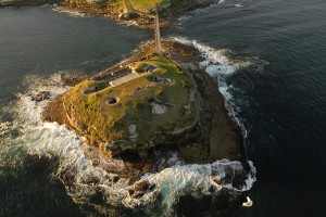 Bare Island Fort Photos