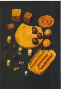Mohenjo Daro Game Instrument