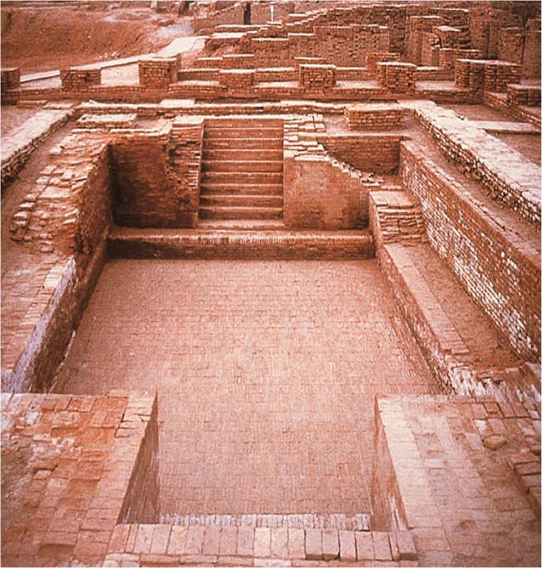 Mohenjo Daro Facts Mohenjo Daro Great Bath Images