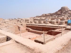 Mohenjo daro Images
