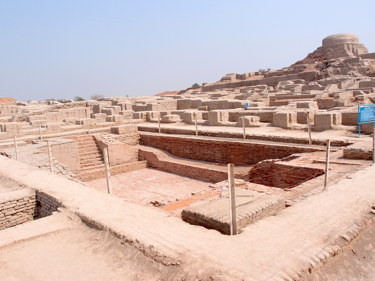 Mohenjo Daro Facts Mohenjo Daro Images