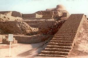 Mohenjo daro Pictures