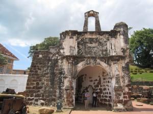 Porta de Santiago Images