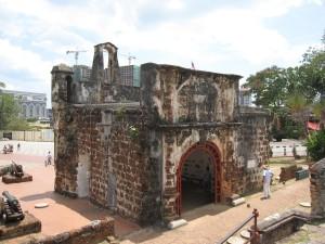 Porta de Santiago Pictures
