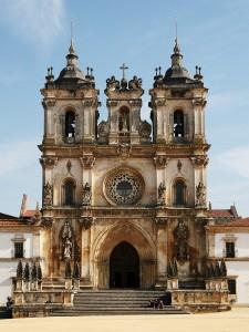 Alcobaca Monastery Photos