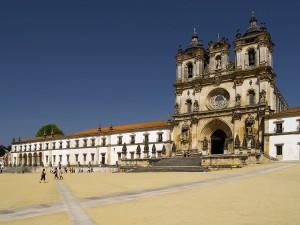 Alcobaca Monastery Pictures