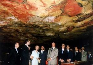 Altamira Cave Images