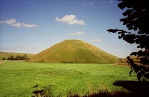 Avebury Silbury Hill Gobeirne