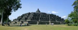 Borobudur Temple Images