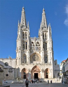Burgos Cathedral Images