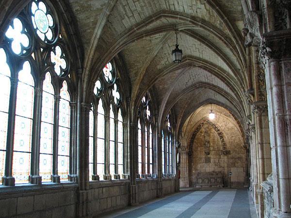 Burgos Cathedral Historical Facts and Pictures | The ...  Burgos Cathedra...