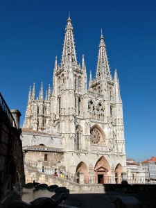 Burgos Cathedral Photos