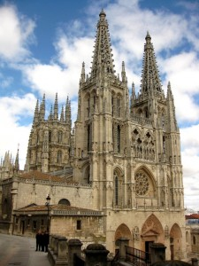 Burgos Cathedral Pictures