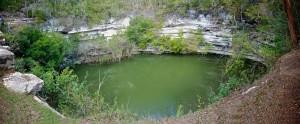 Chichen Itza Cenotes