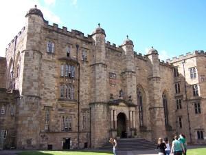 Durham Castle Images