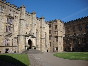 Durham Castle Pictures