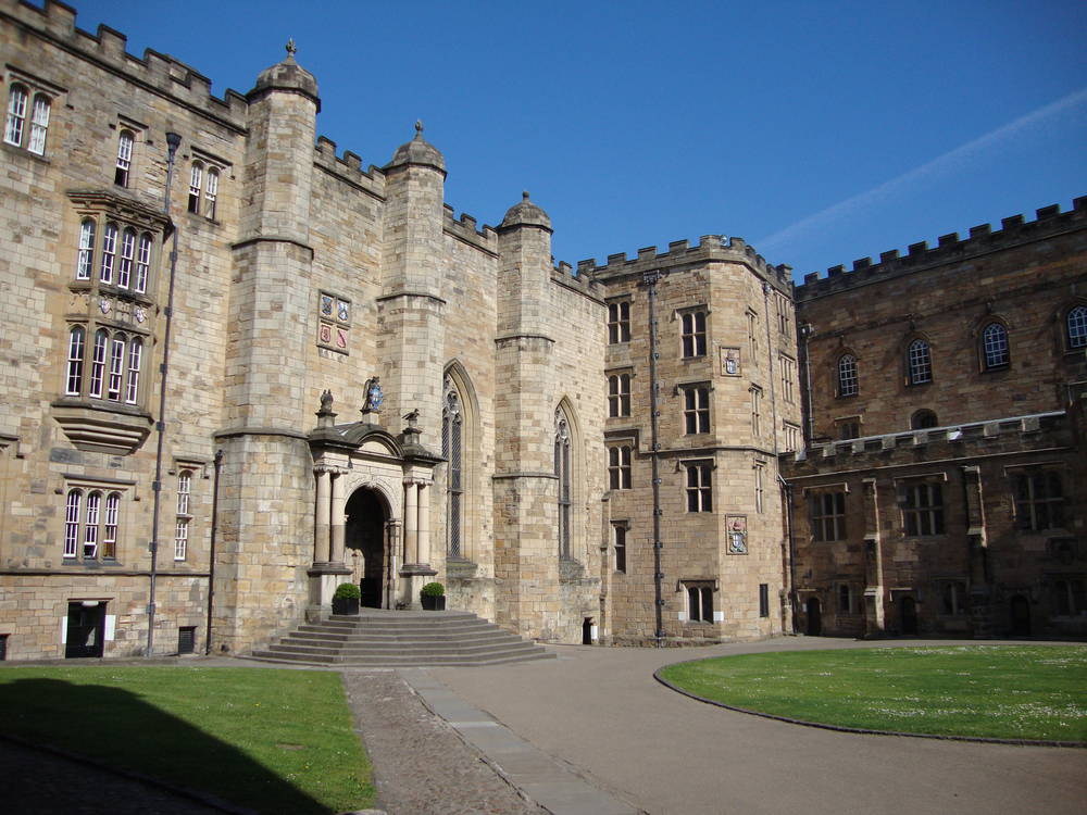 Durham Castle Historical Facts and Pictures | The History Hub