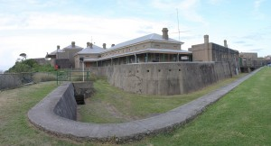 Fort Scratchley Pictures