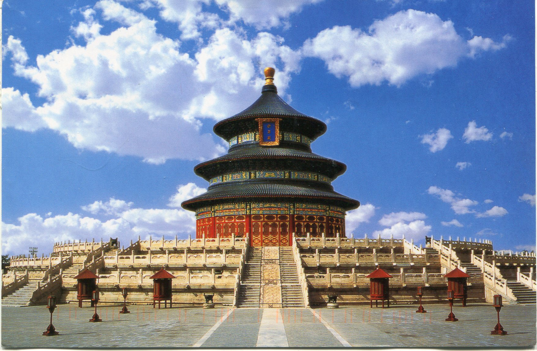 Temple of Heaven & Hutong Layover Tour