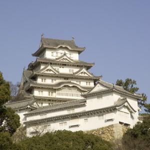Himeji Castle Images
