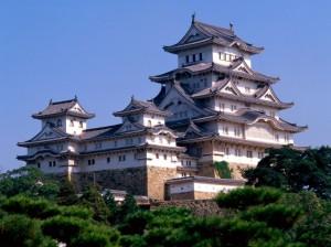 Himeji Castle Photos