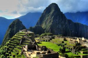 Machu Picchu Images