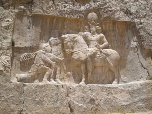 Persepolis Naksh-e-Rustam