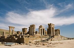 Persepolis Photos