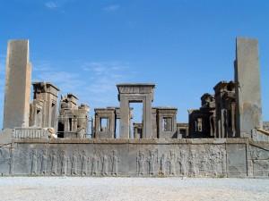 Persepolis Pictures