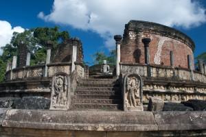 Polonnaruwa Images