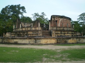 Polonnaruwa Photos