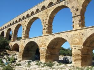 Pont du Gard Images