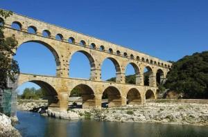 Pont du Gard Pictures