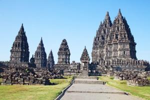 Prambanan Temple Images