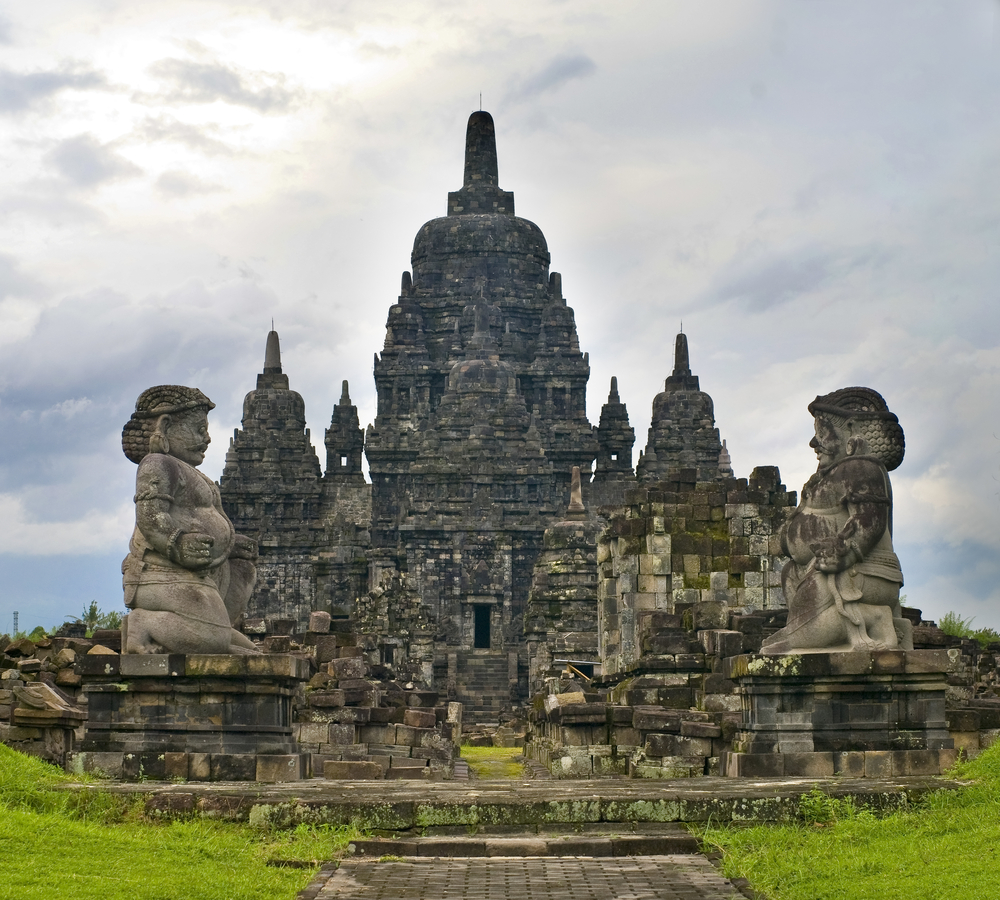 Prambanan Temple Historical Facts And Pictures The History Hub