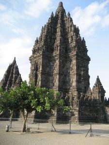 Prambanan Temple Pictures